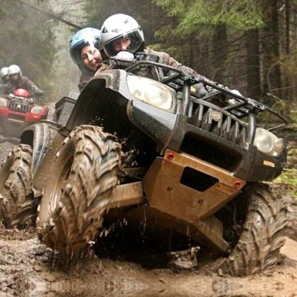ATV trips